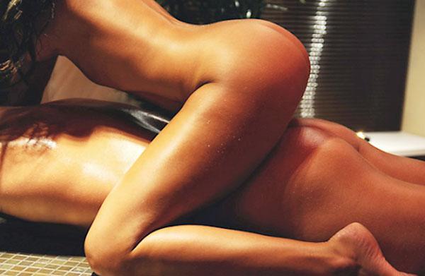 Эротический массаж с интимом красноярск секс массаж жесткий